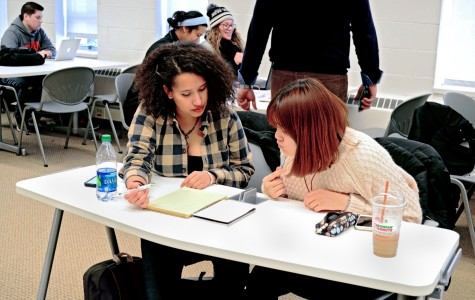 New Tutoring Hub Opens In Library