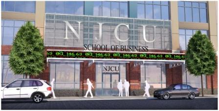 School of Business Move Breathes More Opportunities for NJCU