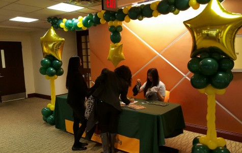 New Division of Student Affairs Hosts Grand Opening at GSUB