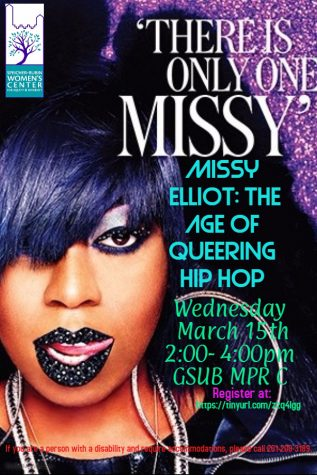 Missy Elliot: The Age of Queering Hip Hop