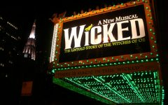 """Wicked,"" a Magical Broadway Experience"