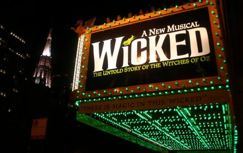 """""""Wicked,"""" a Magical Broadway Experience"""