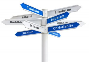 Religion On Campus How Christianity Is Finding New Ways To Reach