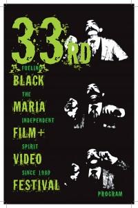 Black Maria cover