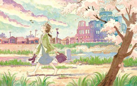 Manga and War at NJCU
