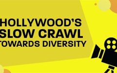 Hollywood's Slow Crawl Towards Diversity