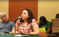 Tuition increase despite student objections